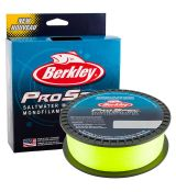 Berkley - Pro Spec Saltwater Monofilament - Yellow