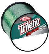 Berkley Trilene Green 1+1 GRATIS !
