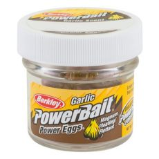 PowerBait Floating Eggs Garlic