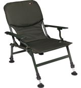 Contact Chair with Arms