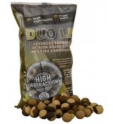 Boilies STARBAITS CONCEPT 1 kg 20 mm DUO LF  ml
