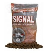 Boilies STARBAITS CONCEPT 1 kg 20 mm SIGNAL  ml