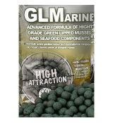Boilies STARBAITS CONCEPT 1 kg 20 mm GLM MARINE  ml
