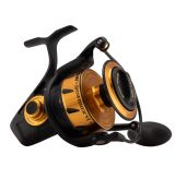 PENN SPINFISHER VI 2019 2500 0,23MM/235 m