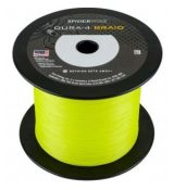 Šnúra Spiderwire ® Dura 4 Yellow 11,80 kg 1 m 0,14 mm